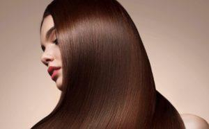 Блестящие и гладкие волосы в домашних условиях