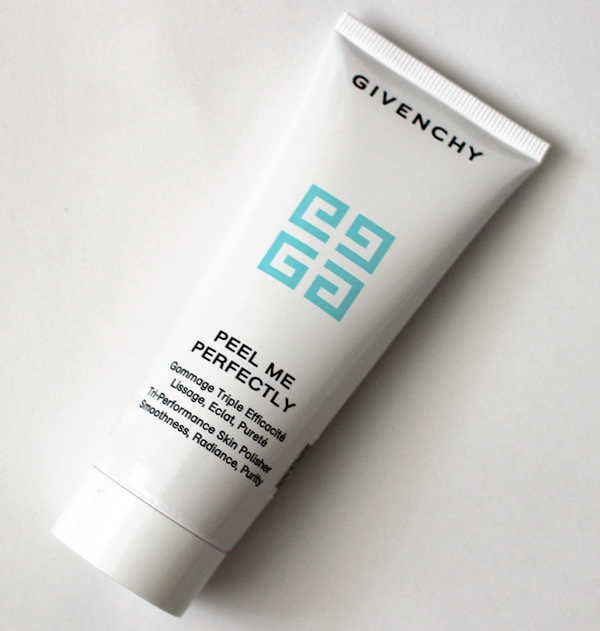 Гоммаж Givenchy Peel Me Perfectly