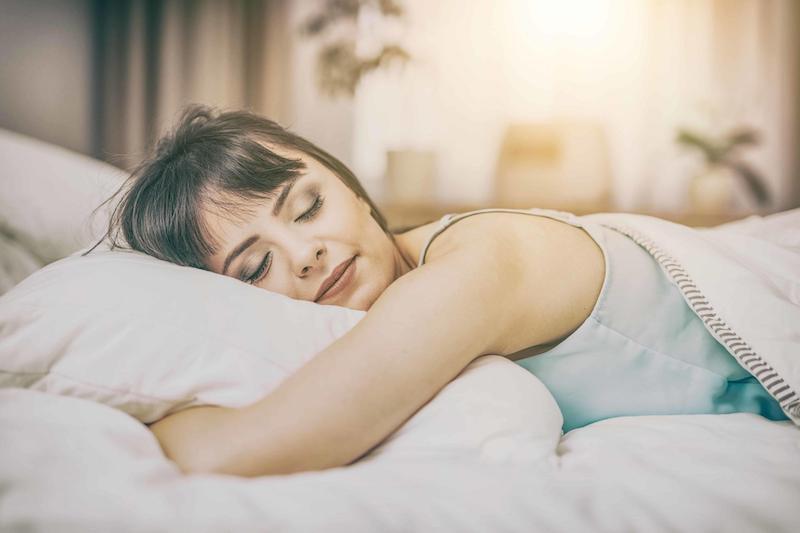Нормальный сон – залог устойчивого психического здоровья