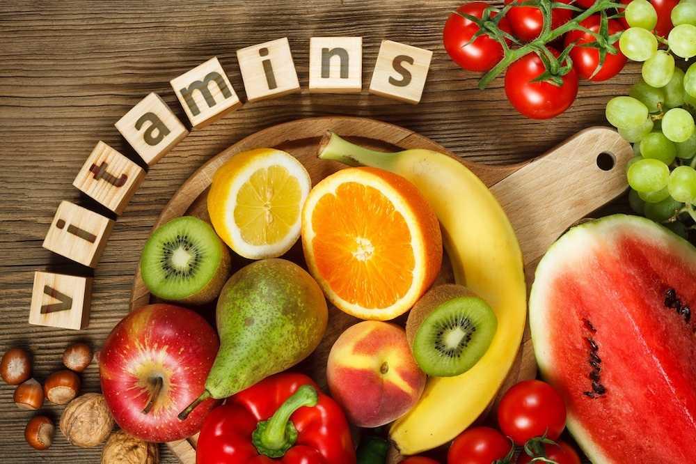 Симптомы и признаки нехватки витаминов в организме