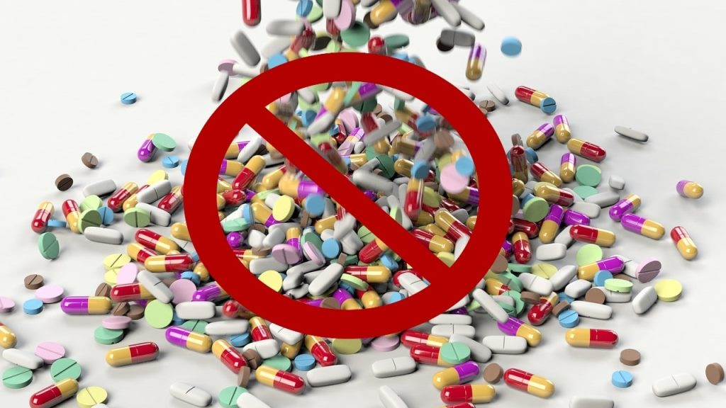Антибиотики не лечат эпидемический паротит