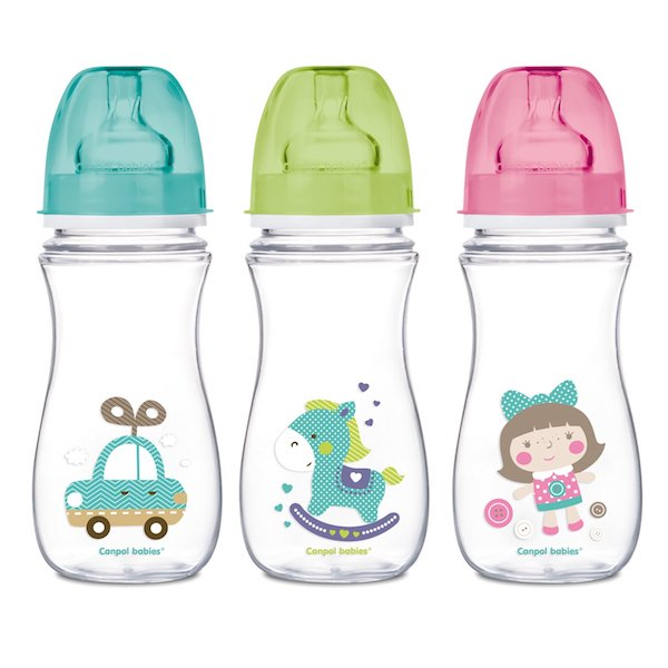 Canpol Babies Toys с 12 месяцев, 300 мл