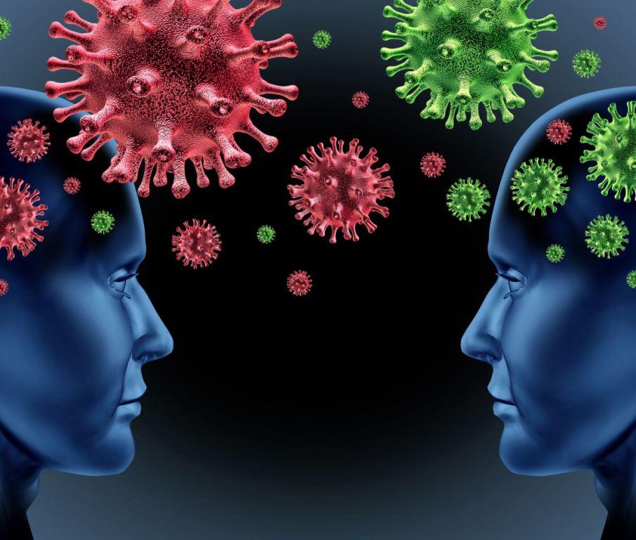 Дети, как и взрослые, могут заразиться коронавирусом