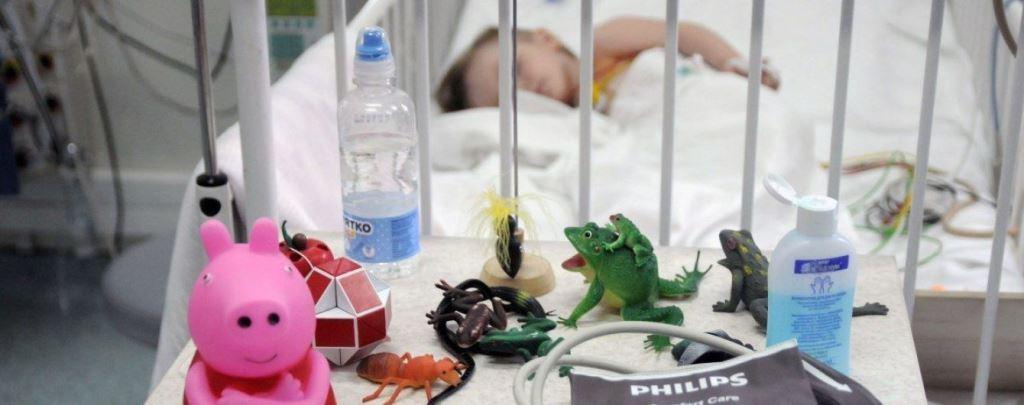 Как лечить COVID-19 у детей