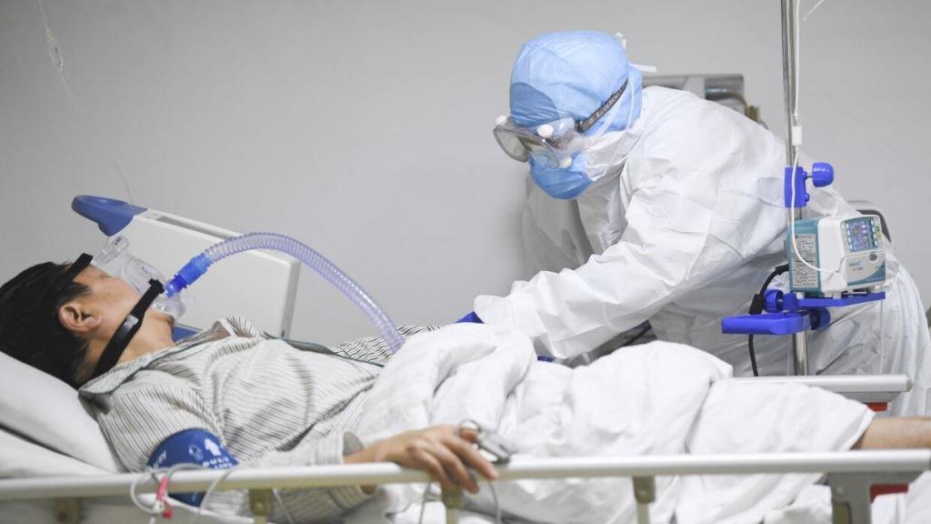 Лечение коронавируса у человека