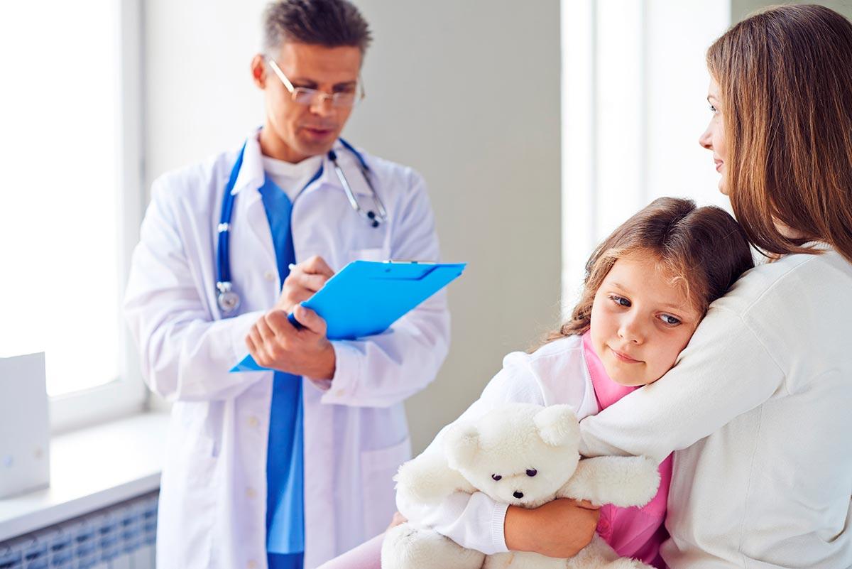 После мононуклеоза необходимо определенное время находиться под наблюдением специалистов