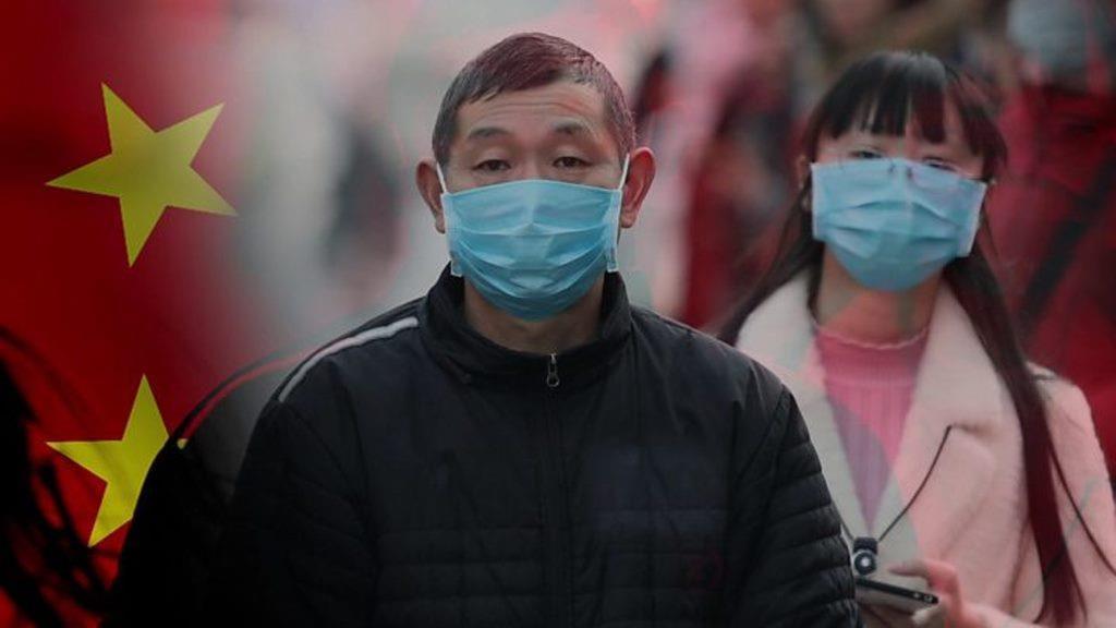 Впервые коронавирус был диагностирован в китайском городе Ухань