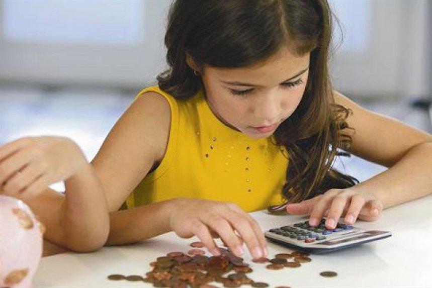 Зачем детям карманные деньги