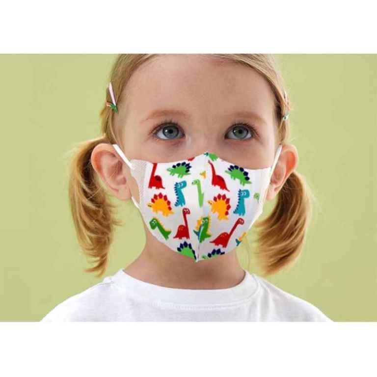 Защитная маска для ребенка