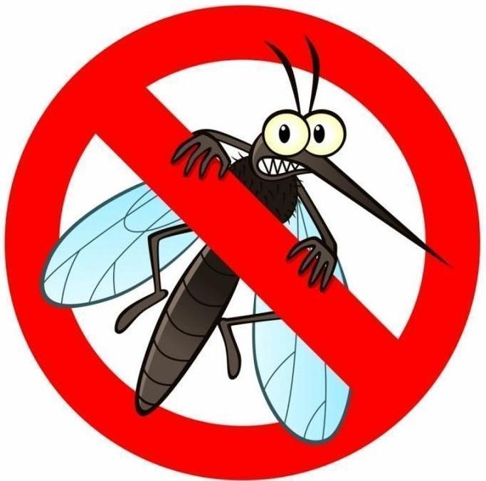 Что не любят комары