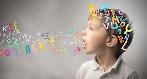 Двуязычие у детей
