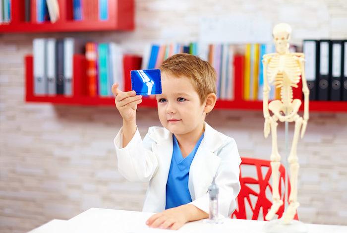 Лечение и профилактика рахита