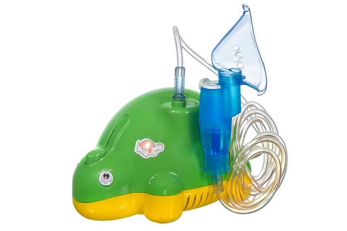 Небулайзер в виде игрушки для детей