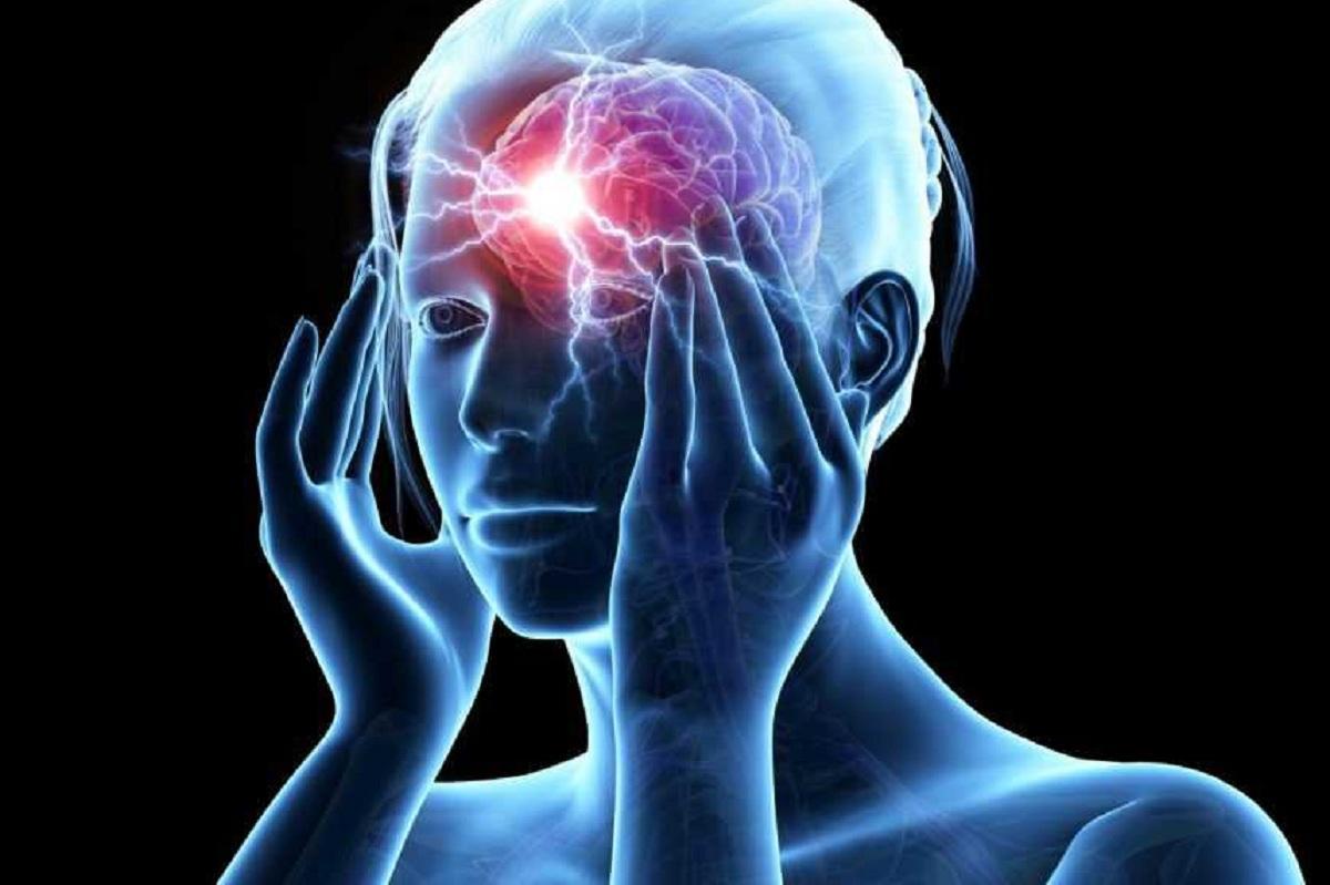 После травмы головы может ощущаться боль
