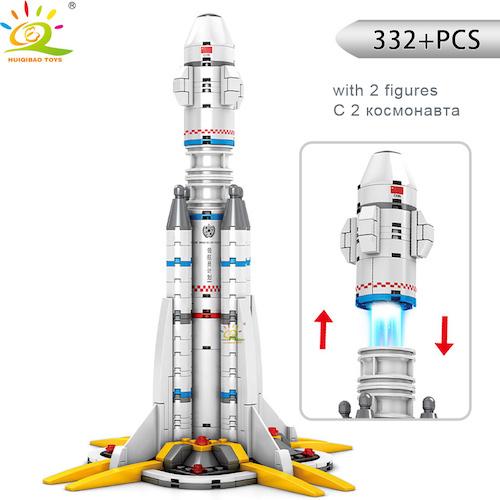 HUIQBAO космическая станция