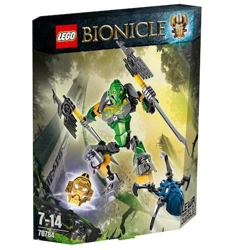 Лего Bionicle