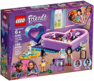 Лего Friends