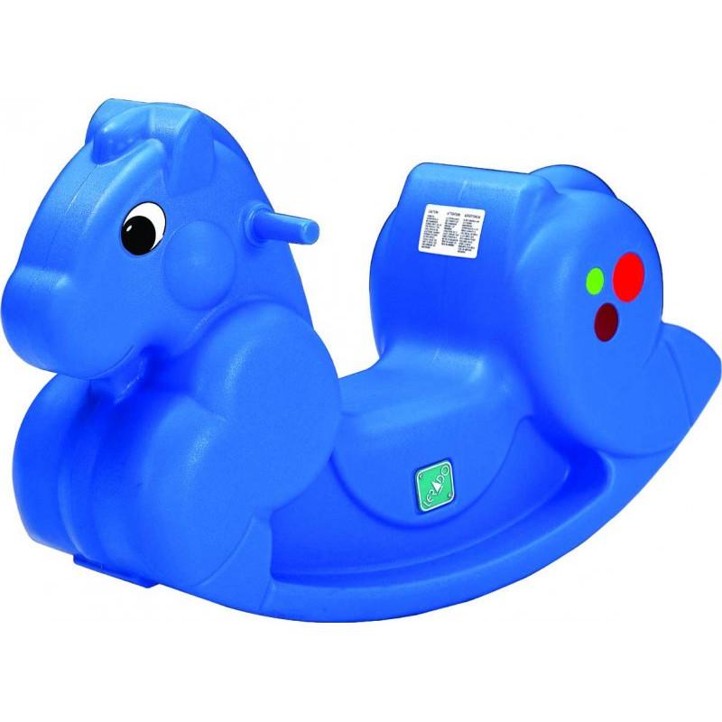 Пластиковая качалка для детей