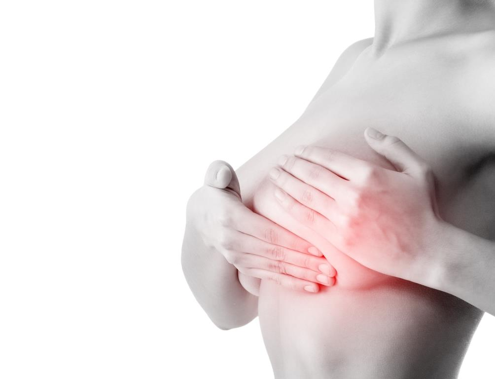 Боли в груди
