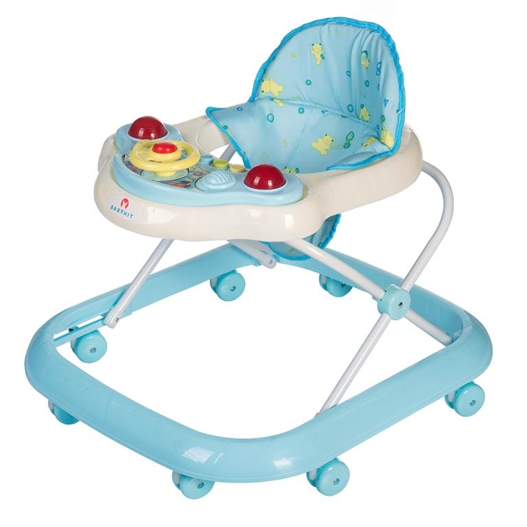 Классическая модель детских ходунков