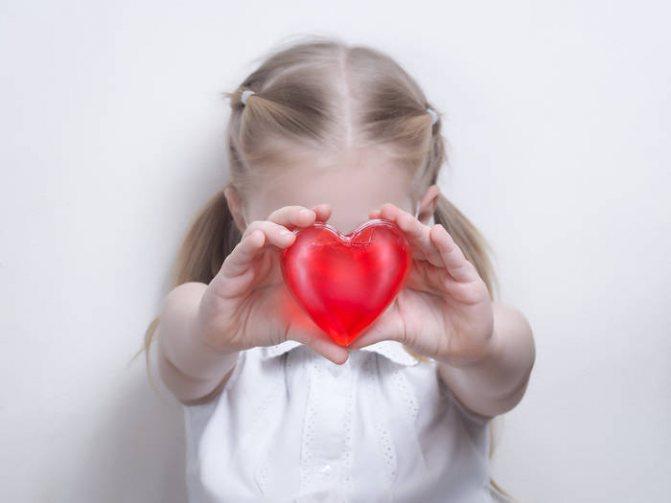 Что значат шумы в сердце