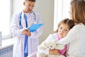 Как нужно лечить ребенка