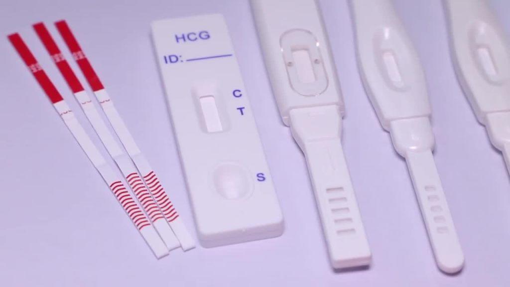 Тесты на беременность на ранних сроках