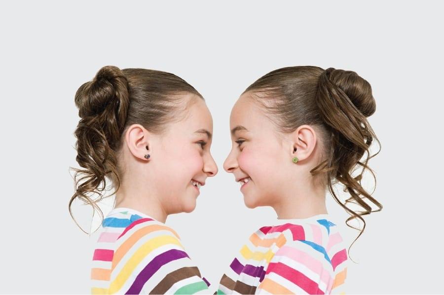 Зеркальные близнецы