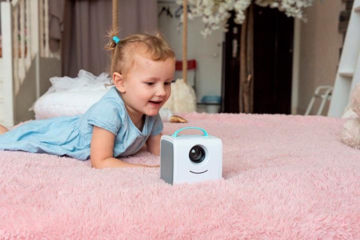 Детский проектор