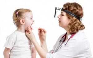 Как избавиться от аденоидов у ребенка