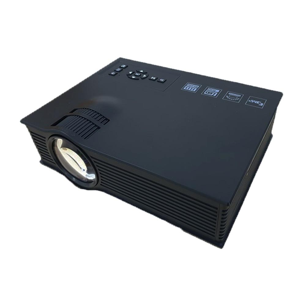 Мини проектор Unic UC68