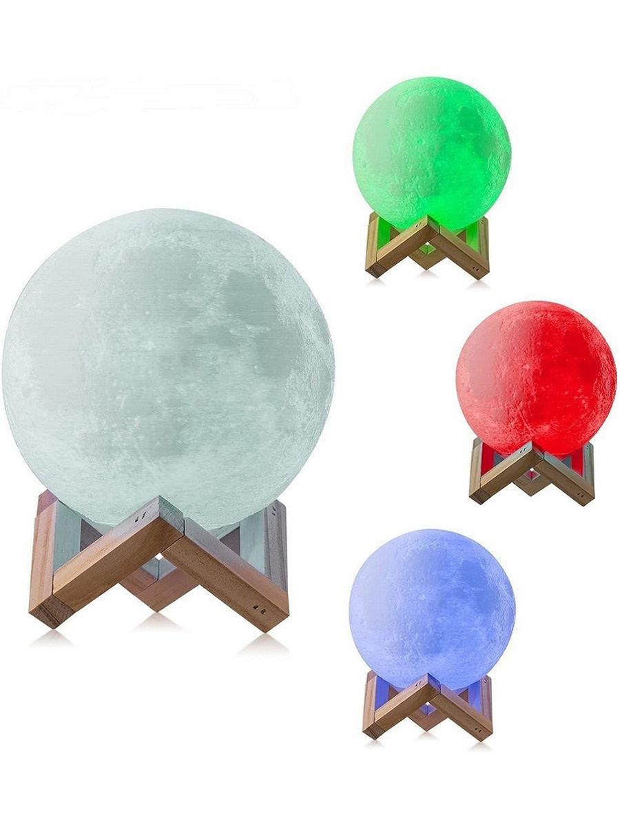 Ночник Луна UNIHIT
