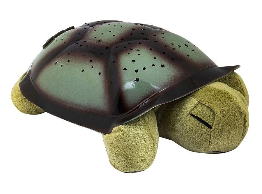 Ночник-проектор Зеленая черепаха