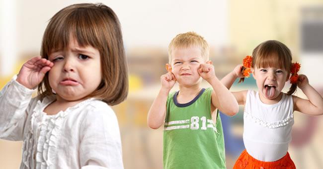 Нередко энурез у ребенка возникает из-за психологических причин