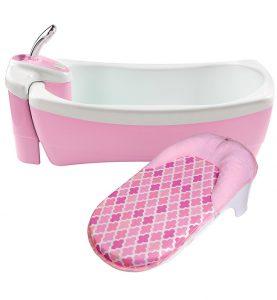 Детская ванна-джакузи с душем